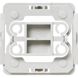 Adaptér pod omietku eQ-3 EQ3-ADA-B2 103263A2A vhodné pre spínače Berker