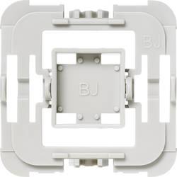 Adaptér pod omietku eQ-3 EQ3-ADA-BJ 103090A2A vhodné pre spínače Busch-Jaeger