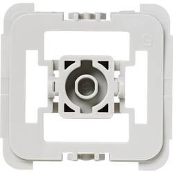Adaptér pod omietku eQ-3 EQ3-ADA-G55 103091A2A vhodné pre spínače GIRA