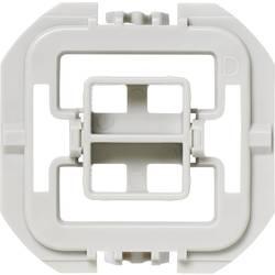 Adaptér pod omietku Homematic EQ3-ADA-DW 103097A2A vhodné pre spínače Düwi