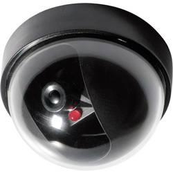 Atrapa kamery s blikajúcou LED diódou PENTATECH 24227