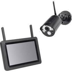 Bezdrôtová sada bezpečnostné kamery PENTATECH DW500