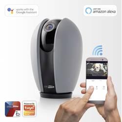 Bezpečnostná kamera Caliber Audio Technology HWC201PT