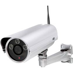 Bezpečnostná kamera INSTAR IN-5907HD silver 10051, LAN, Wi-Fi, 1280 x 720 pix
