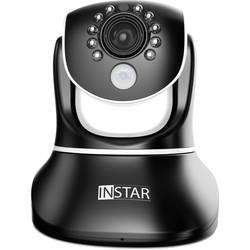 Bezpečnostná kamera INSTAR IN-8015 Full HD PoE black 10082, LAN, 1920 x 1080 pix