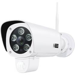 Bezpečnostná kamera INSTAR IN-9008 Full HD white 10091