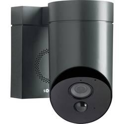 Bezpečnostná kamera Somfy 2401563, Wi-Fi, 1920 x 1080 pix