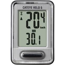 Cyklocomputer Cateye Velo 7