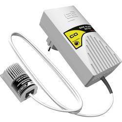 Detektor úniku CO do zásuvky Schabus ES GX-C2
