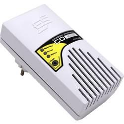 Detektor úniku oxidu uhoľnatého (CO) Schabus 30783