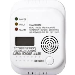 Detektor úniku oxidu uhoľnatého (CO) Smartwares RM370 SW