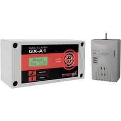 Detektor úniku s externým senzorom Schabus 200947