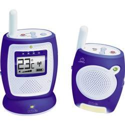 Digitálne elektronická detská opatrovateľka m-e modern-electronics 10604 DBS 5