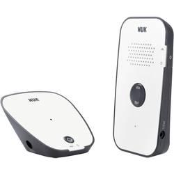 Digitálne elektronická detská opatrovateľka NUK 10256438 Eco Control 500