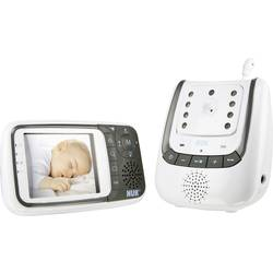 Digitálne elektronická detská opatrovateľka s kamerou NUK 10256296 2.4 GHz