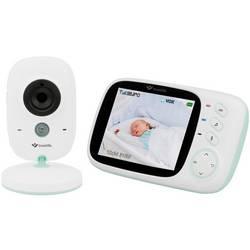 Digitálne elektronická detská opatrovateľka s kamerou truelife TLNCH32 NannyCam H32