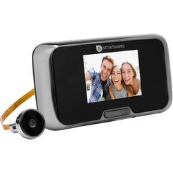 Digitálny dverné kukátko s LCD displejom Smartwares VD27 10.018.27