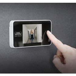 Digitálny dverné kukátko s TFT displejom Burg Wächter Door eGuard DG 8100 Door eGuard DG 8100