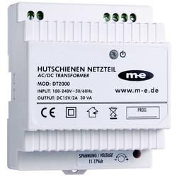 Domovej telefón m-e modern-electronics DT 2000 40778