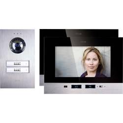 Domový telefón m-e modern-electronics 2 rodiny