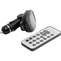 FM vysielač Technaxx FMT500