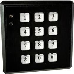 Imitácia kódového zámku kh-security 250117, 3 V;na omietku