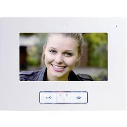 Káblový domové videotelefón m-e modern-electronics Vistus VD 607