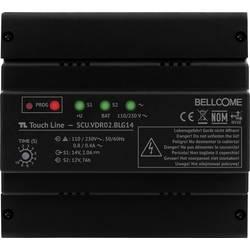 Káblový domové videotelefón - napájanie na DIN lištu Bellcome SCU.VDR02.BLG14