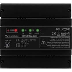Káblový domové videotelefón - napájanie na DIN lištu Bellcome SCU.VDR02.BLG34