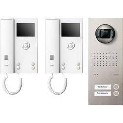 Káblový domové videotelefón Ritto by Schneider RGE1819425 3621668