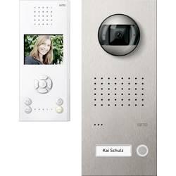 Káblový domové videotelefón Ritto by Schneider RGE1819525 3857212