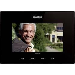 Káblový domové videotelefón - vnútorná jednotka Bellcome VTM.7S402.BLB04