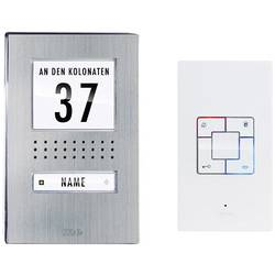 Káblový domovej telefón m-e modern-electronics ADV 1141 41165