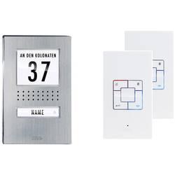 Káblový domovej telefón m-e modern-electronics ADV 1142 41166