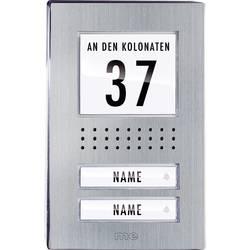 Káblový domovej telefón m-e modern-electronics ADV-120.1 EG ADV-120.1 EG