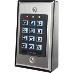 Kódový zámok Renkforce 1560346, 12 V/DC, IP50;na omietku