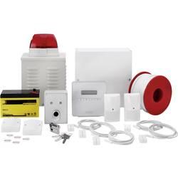 Kompletná sada alarmu ABUS Terxon SX AZ4301