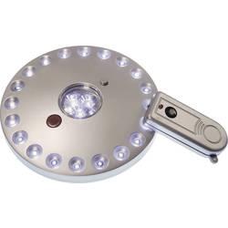 LED LED dekoračné svetlo as - Schwabe 46960 strieborná