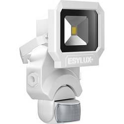 LED LED vonkajšie osvetlenie ESYLUX AFL SUN LED10W 3K ws 9 W
