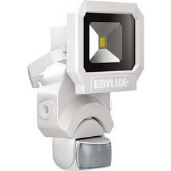 LED LED vonkajšie osvetlenie ESYLUX AFL SUN LED10W 5K ws 9 W