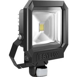 LED LED vonkajšie osvetlenie ESYLUX AFL SUN LED30W 5K sw 28 W