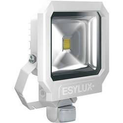 LED LED vonkajšie osvetlenie ESYLUX AFL SUN LED30W 5K ws 28 W