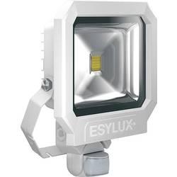 LED LED vonkajšie osvetlenie ESYLUX AFL SUN LED50W 3K ws 45 W, biela