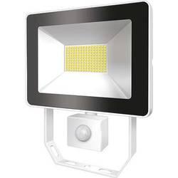 LED LED vonkajšie osvetlenie ESYLUX AFLBASICLED50W 4K WH 50 W, biela