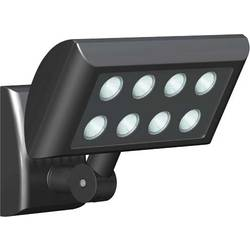 LED LED vonkajšie osvetlenie ESYLUX OF 240 LED 5K sw 34.9 W