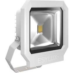 LED LED vonkajšie osvetlenie ESYLUX OFL SUN LED 30W5K ws 28 W