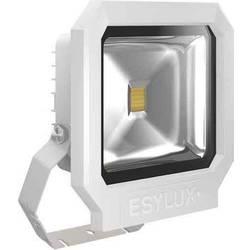 LED LED vonkajšie osvetlenie ESYLUX OFL SUN LED 50W3K ws 45 W