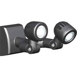 LED LED vonkajšie osvetlenie ESYLUX OS 80 LED SPOT 5K sw 8.8 W