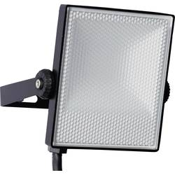 LED vonkajšie osvetlenie Brilliant Dryden G96329/06, 10 W, neutrálne biela, čierna