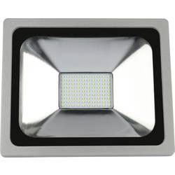 LED vonkajšie osvetlenie Emos Profi 850EMPR40WZS2640, 50 W, neutrálne biela, sivá